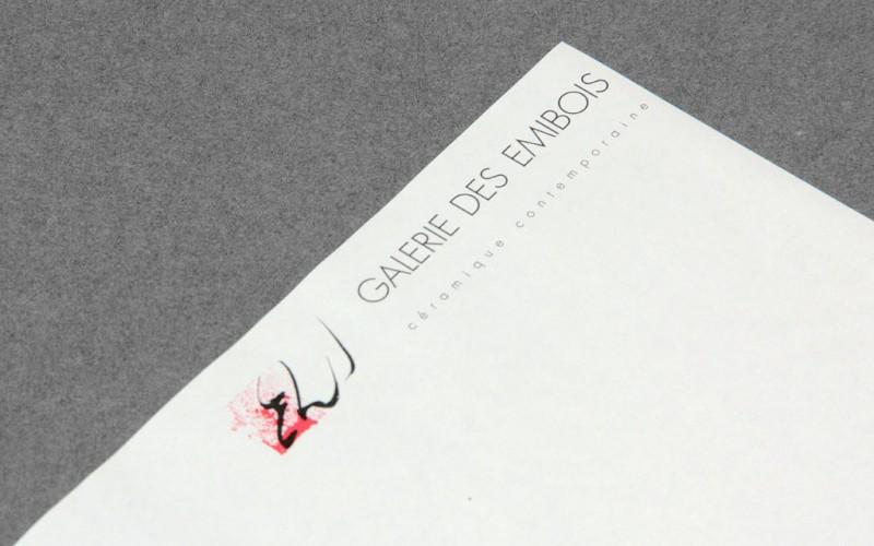 Galerie Emibois