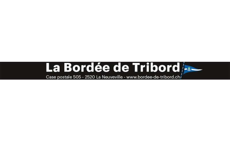 Bordée Tribord