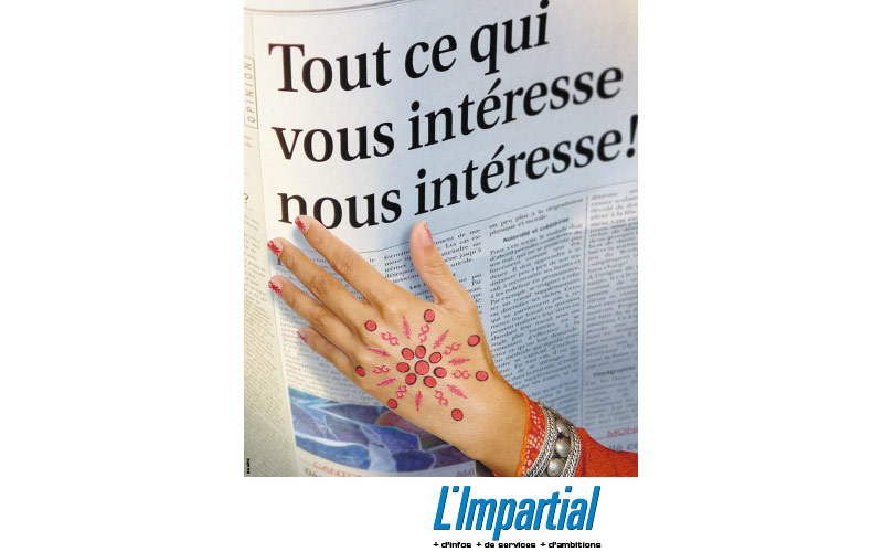 l'Express l'Impartial