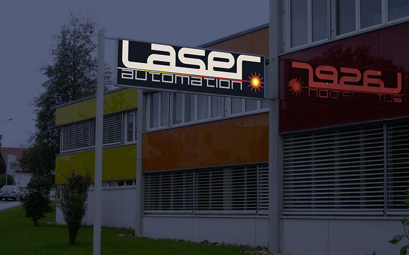 Laser Automation