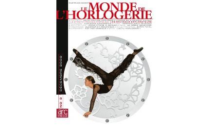 Le Monde de l'horlogerie