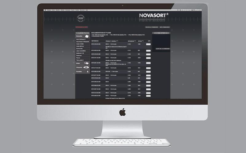 Novasort