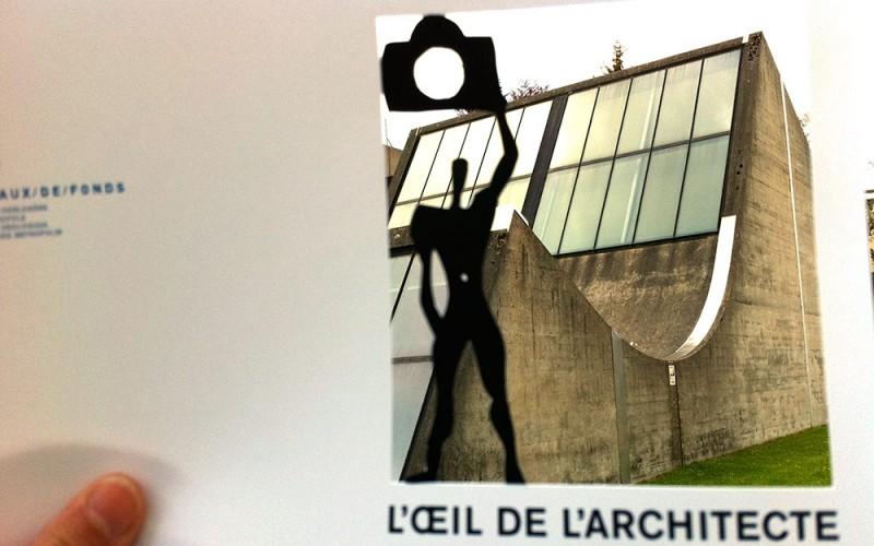 Maison Corbusier