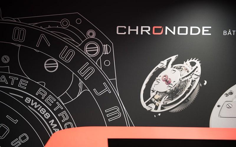 Chronode