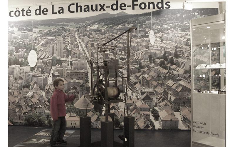 CDF Le Locle
